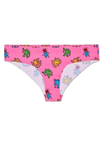 Bielizna damska Happy Socks x Keith Haring KEH70-3000