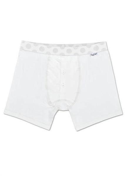 Bielizna męska Happy Socks Boxer Brief SOL83-1000
