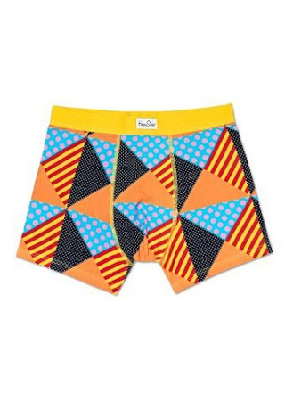 Bielizna męska Happy Socks MUWJB-MUL-041