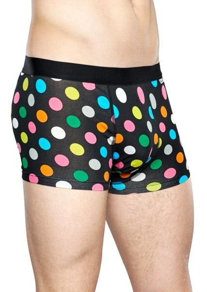 Bielizna męska Happy Socks Trunk BDO96-9000