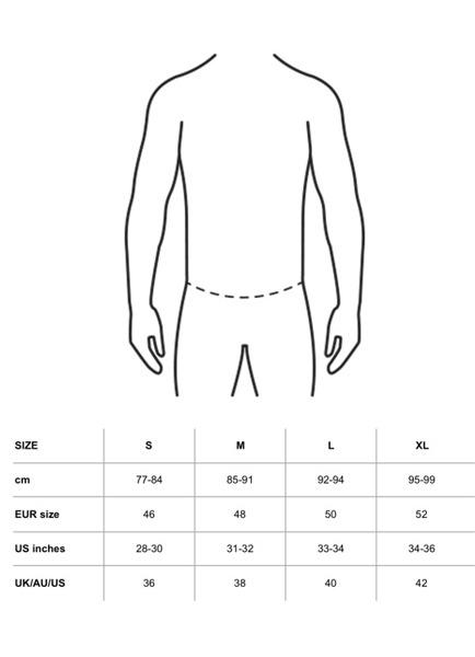 Bielizna męska Happy Socks Trunk TEM87-9001