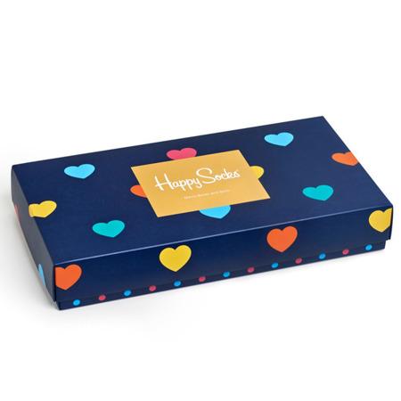 Combo Box Damski HAPPY SOCKS XHA62-067