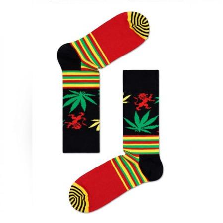 GiftBox Happy Socks x Snoop Dogg XSDG08-650