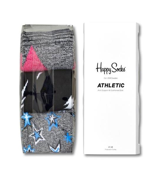 Giftbox Athletic (3-pak) XATH08-9001