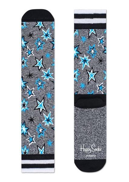 Skarpetki ATHLETIC Happy Socks ATBAN27-9000