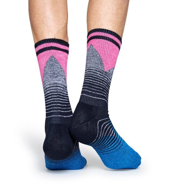 Skarpetki ATHLETIC Happy Socks ATEIG27-3000