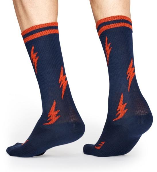 Skarpetki ATHLETIC Happy Socks ATFLA27-6002