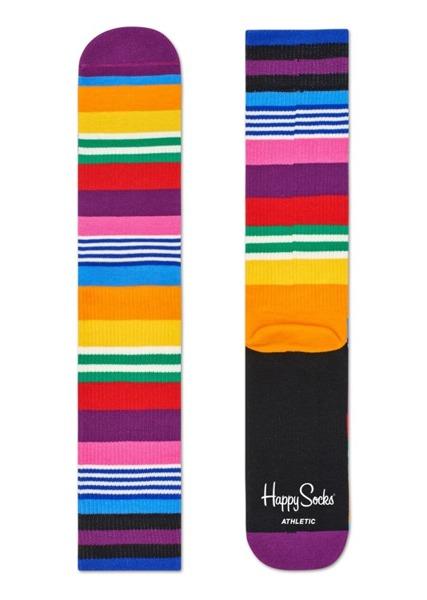 Skarpetki ATHLETIC Happy Socks ATMST27-6000