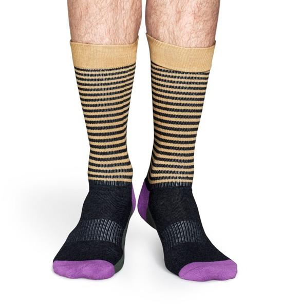 Skarpetki ATHLETIC Happy Socks ATSH27-081