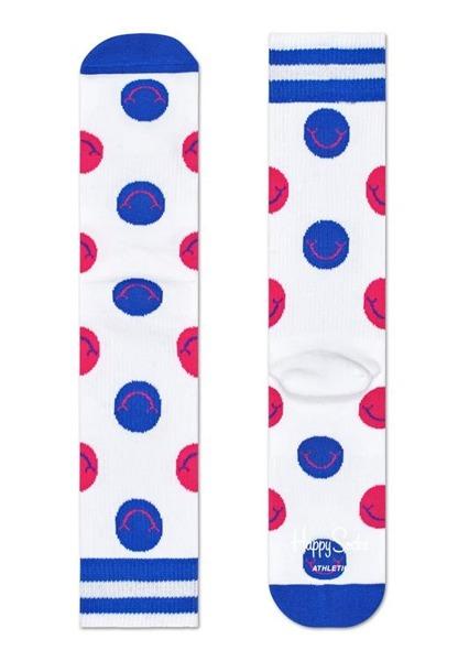 Skarpetki ATHLETIC Happy Socks ATSMI27-1000