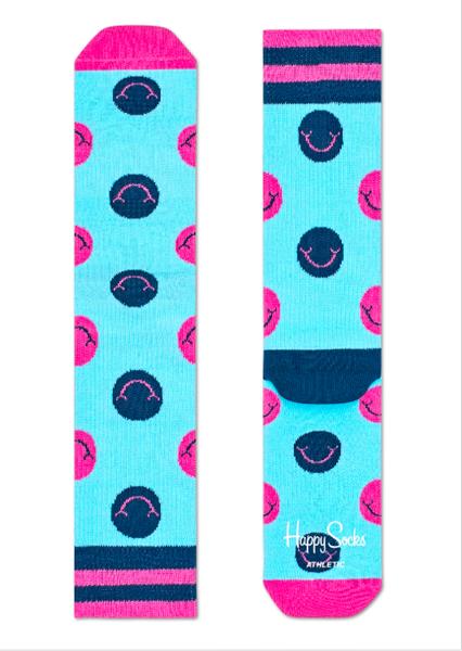 Skarpetki ATHLETIC Happy Socks ATSMI27-6001