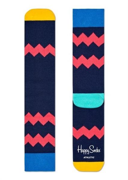 Skarpetki ATHLETIC Happy Socks ATZST27-6000