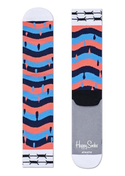 Skarpetki ATHLETIC Happy Socks x Montana ATMON27-3000
