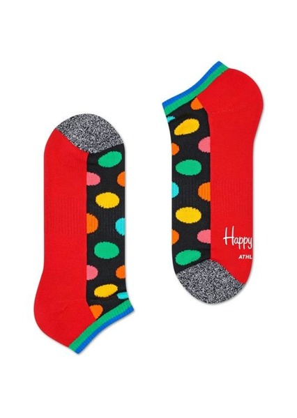 Skarpetki ATHLETIC LOW Happy Socks ATBDO05-9001