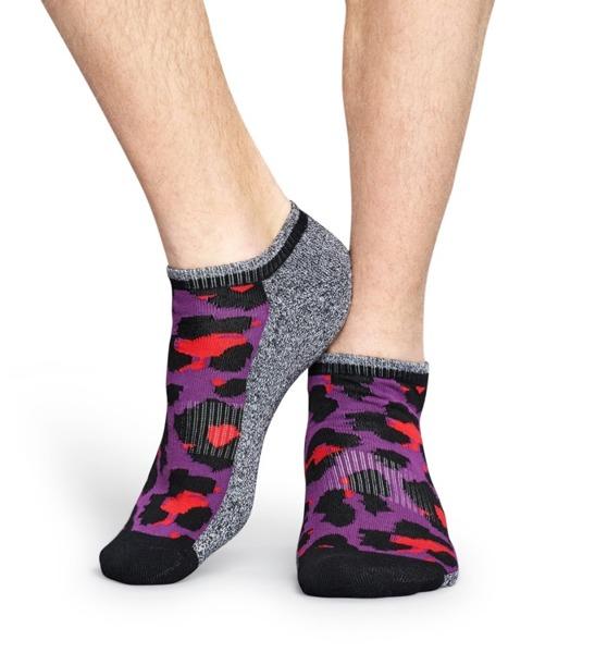 Skarpetki ATHLETIC LOW Happy Socks ATLEO05-5000