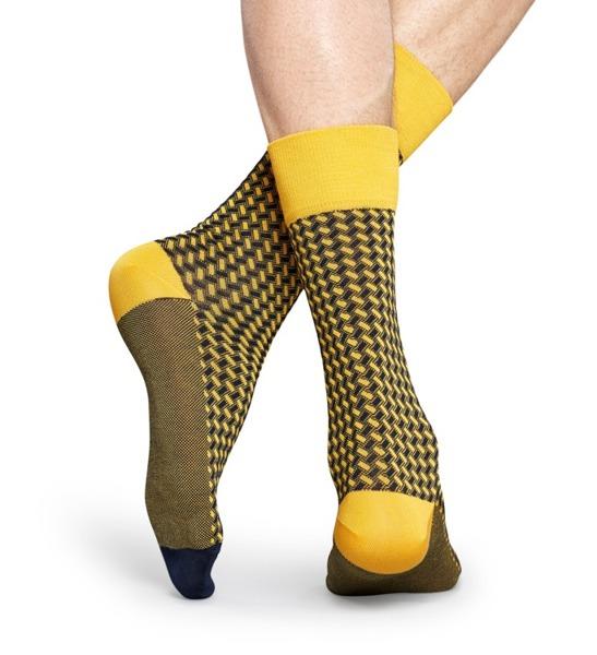 Skarpetki DRESSED Happy Socks BAW34-2001