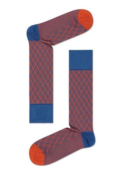 Skarpetki DRESSED Happy Socks SQO34-4000