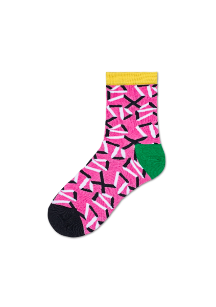 Skarpetki HYSTERIA Adela Ankle Sock (SISADE12-3000)