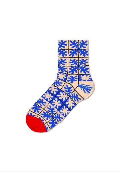 Skarpetki HYSTERIA Emilia Ankle Sock (SISEMI12-6000)
