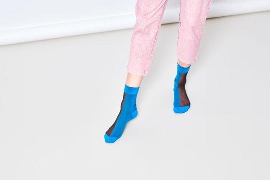 Skarpetki HYSTERIA Filippa Nylon Ankle Sock SISFIL53-6000