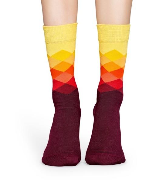 Skarpetki Happy Socks 10th Annivarsary FAD1001-2000