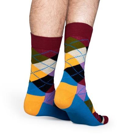 Skarpetki Happy Socks AR01-048