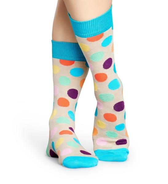 Skarpetki Happy Socks BDO01-1001