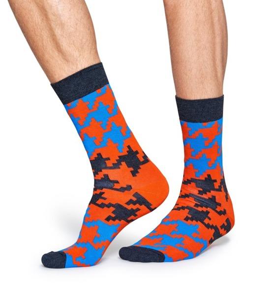 Skarpetki Happy Socks DGT01-4000