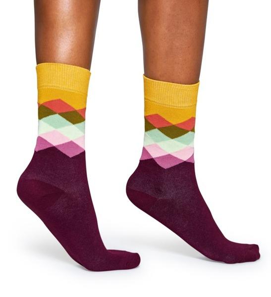 Skarpetki Happy Socks FAD01-4000