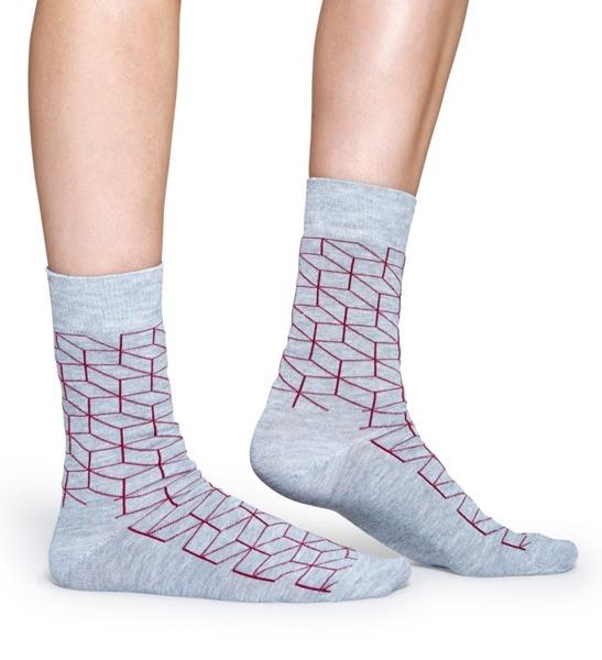 Skarpetki Happy Socks OPT01-9002