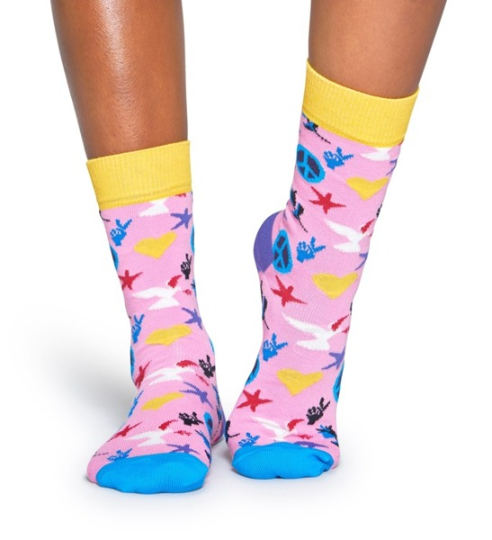 Skarpetki Happy Socks PAL01-3000