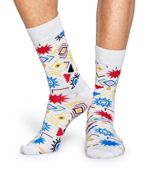 Skarpetki Happy Socks SIG01-1000