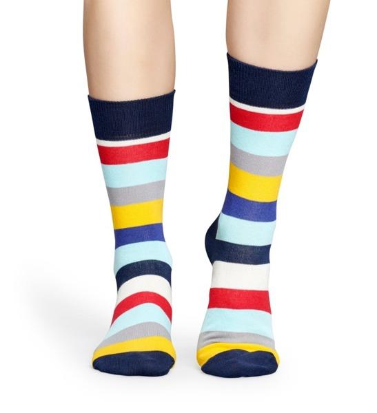 Skarpetki Happy Socks STR01-6006