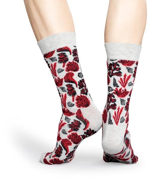 Skarpetki Happy Socks UTW01-9000