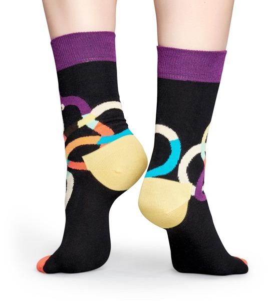 Skarpetki Happy Socks WEI01-9000