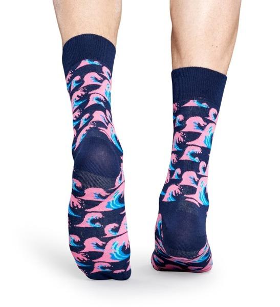 Skarpetki Happy Socks WVE01-6000