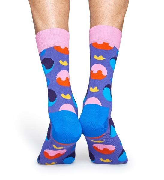 Skarpetki Happy Socks YIN01-5000