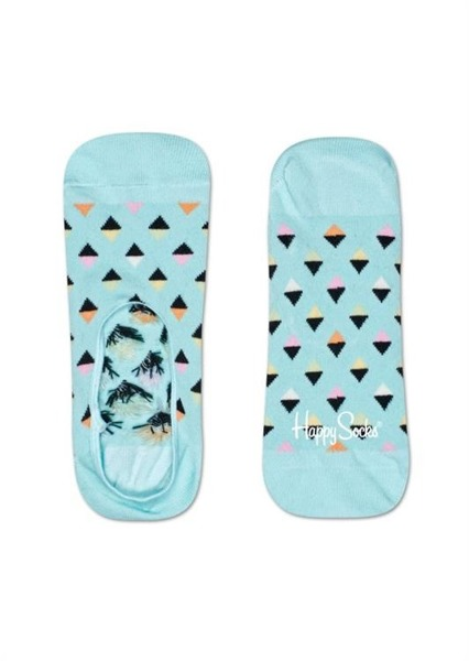 Skarpetki LINER Happy Socks MDI06-6002