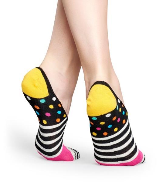 Skarpetki LINER Happy Socks SDO06-9000