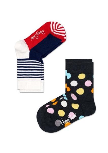Skarpetki dziecięce Happy Socks KBDO02-9002