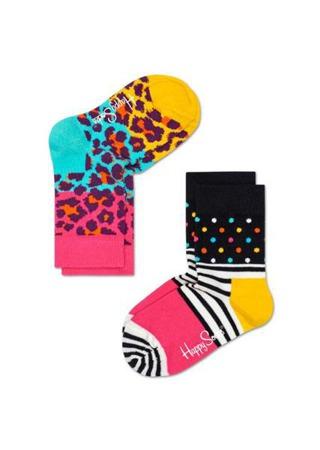Skarpetki dziecięce Happy Socks KBLE02-3000