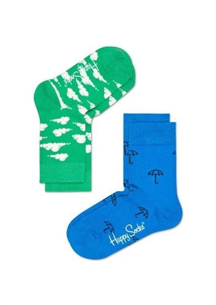 Skarpetki dziecięce Happy Socks KCLO02-7000