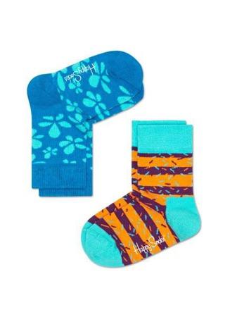 Skarpetki dziecięce Happy Socks KFLO02-7000