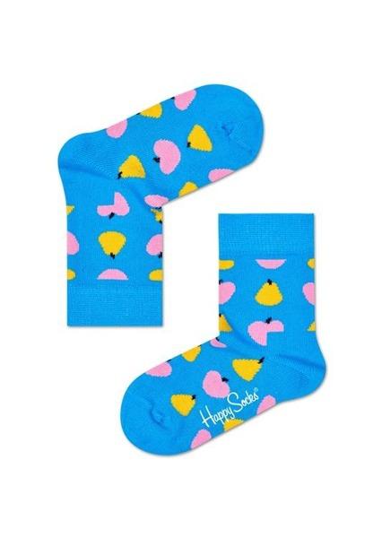 Skarpetki dziecięce Happy Socks KFRU01-6001