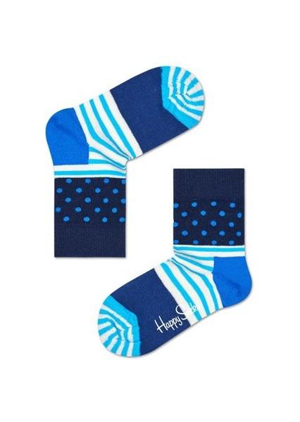 Skarpetki dziecięce Happy Socks KSDO01-6000