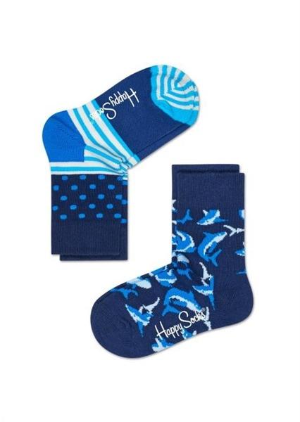 Skarpetki dziecięce Happy Socks KSRK02-6000