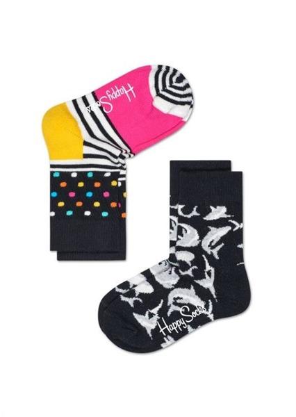 Skarpetki dziecięce Happy Socks KSRK02-9000