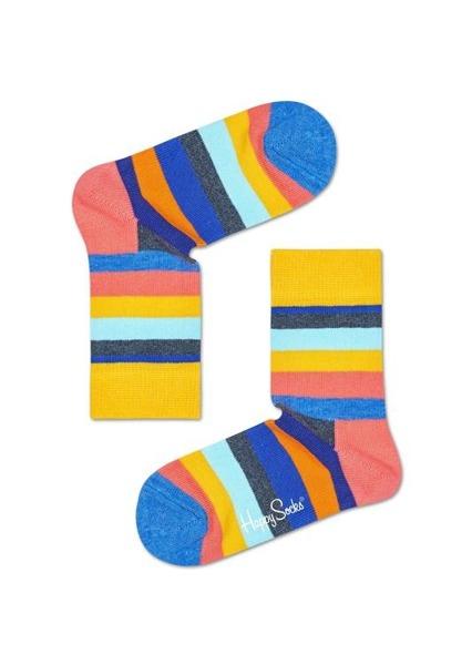 Skarpetki dziecięce Happy Socks KSTR01-2000